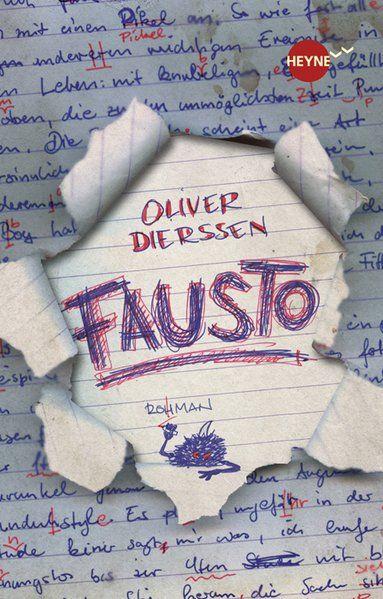 Fausto: Roman (Heyne fliegt) - Dierssen, Oliver