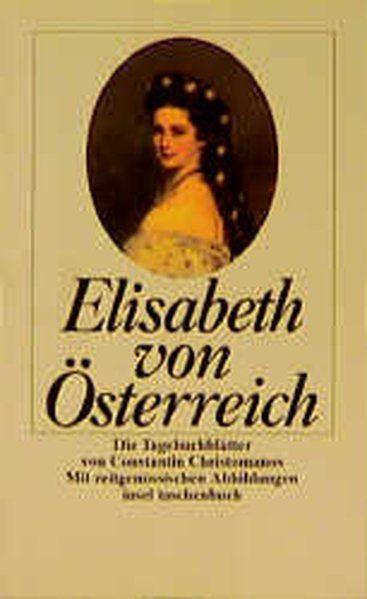 Elisabeth von Österreich - Christomanos, Constantin