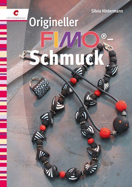 Origineller Fimo-Schmuck - Hintermann, Silvia