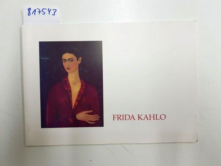 Frida Kahlo - Grimberg, Salomon
