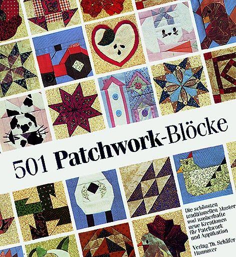 patchwork 1049 antiquarische b cher gefunden bei www. Black Bedroom Furniture Sets. Home Design Ideas