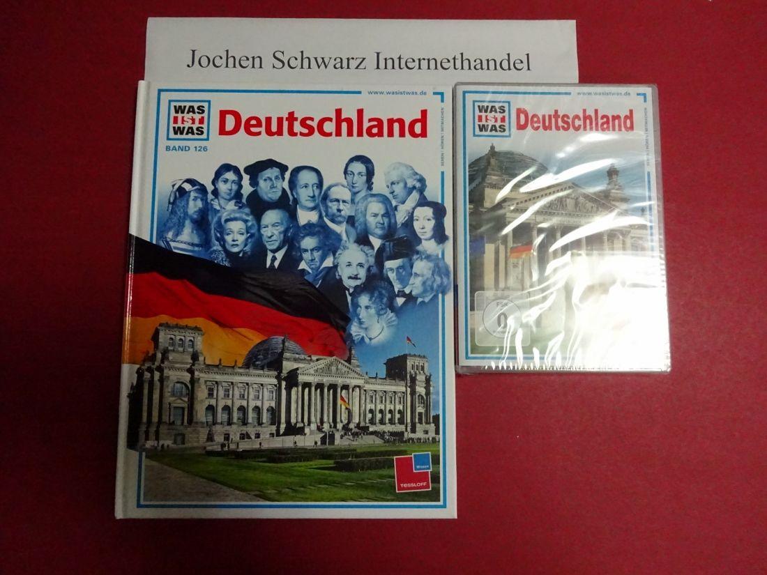 Deutschland Buch & DVD - Lorig, Sven und Eberhard Reimann