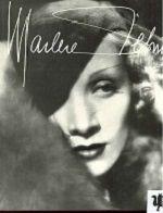 Marlene Dietrich : eine Chronik ihres Lebens in Bildern und Dokumenten. von Renate Seydel - Seydel, Renate [Hrsg.]