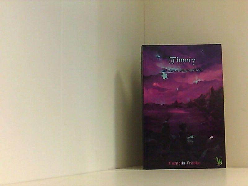 Timmy und die Allergomörder - Cornelia, Franke