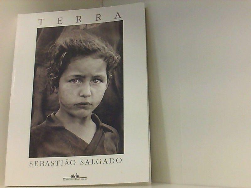 Terra (Portuguese Edition) - jose-saramago-chico-buarque-sebastiao-salgado