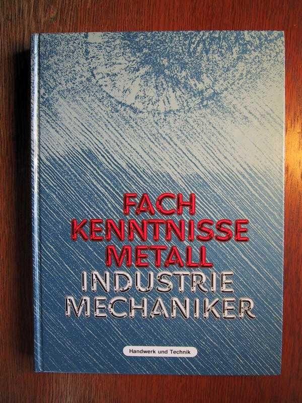 Technische Mathematik Metall. Industriemechaniker. [Hauptbd.]., Mit ...