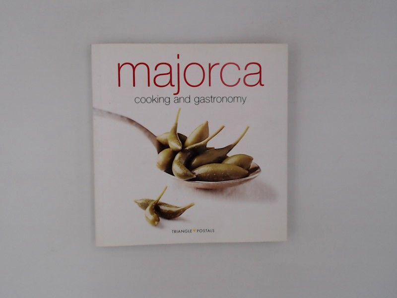 Majorca : cooking and gastronomy (Sèrie 4) - Aleu Amat, Oriol und Marga Font