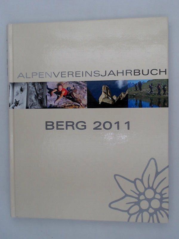 DAV Alpenvereinsjahrbuch 2011: Zeitschrift Band 135 - Theil, Walter