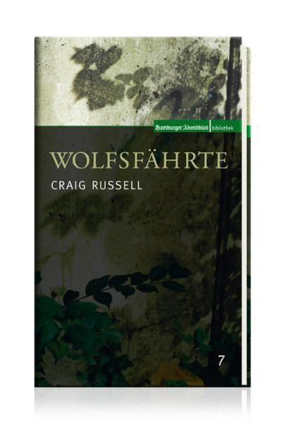 Wolfsfährte - Hamburger, Abendblatt und Craig Russell