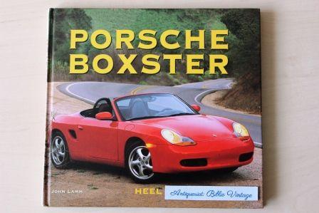 porsche boxster entwicklungsgeschichte vom 9783893657780 buch kaufen. Black Bedroom Furniture Sets. Home Design Ideas