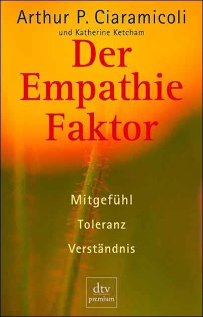 Der Empathie-Faktor La Coach Hamburg Buchempfehlung