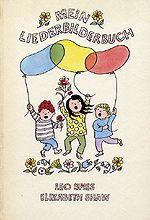 Mein Liederbilderbuch - Hrsg. Spies L., Shaw Elizabeth