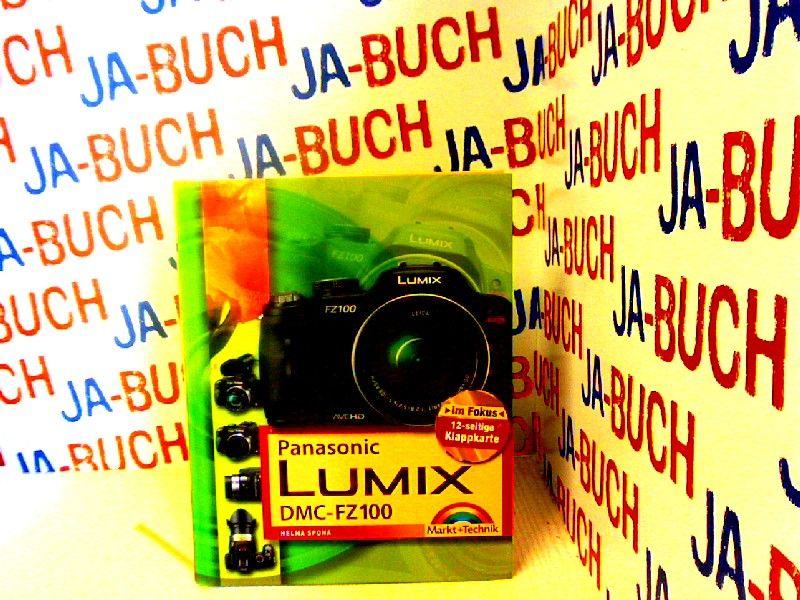 Panasonic Lumix DMC-FZ100 - Spona, Helma