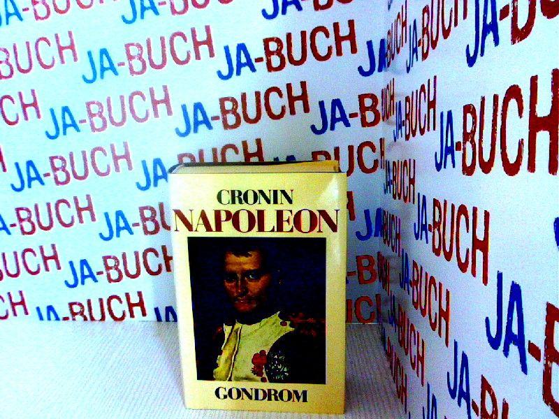 Napoleon - Eine Biographie - Cronin, Vincent