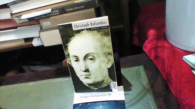 Christoph Kolumbus - Venzke, Andreas