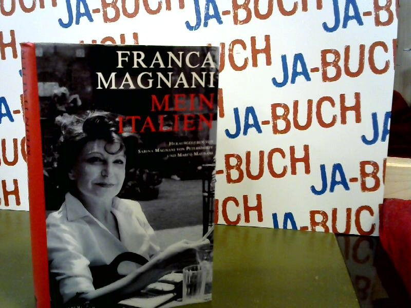 Mein Italien - Magnani, Marco, Sabina Magnani und Franca Magnani