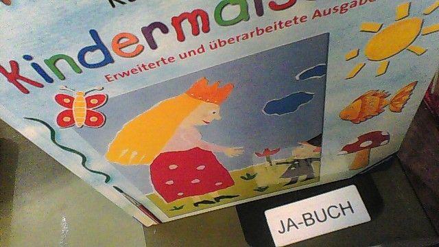 Ravensburger Kindermalschule - Comella, M. Angels