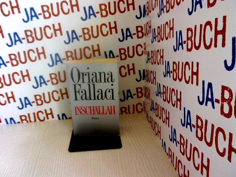 Inschallah - Fallaci, Oriana