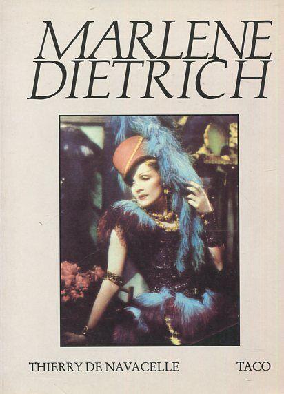 Marlene Dietrich. Photographien aus der Sammlung John Kobal - Dietrich, Marlene