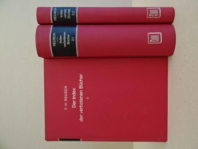 Verbotene Bücher In Deutschland Index