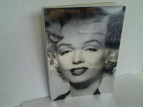 Marilyn Monroe und die Kamera