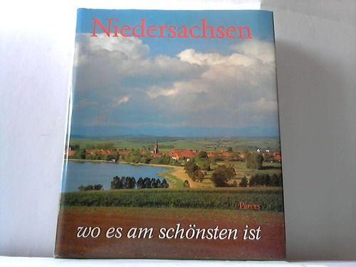 Niedersachsen wo es am schönsten ist
