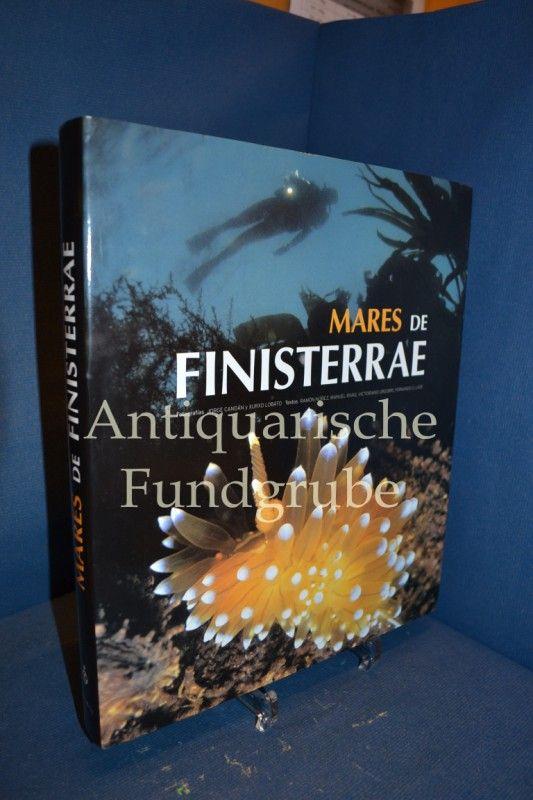 Mares de Finisterrae mehrsprachig