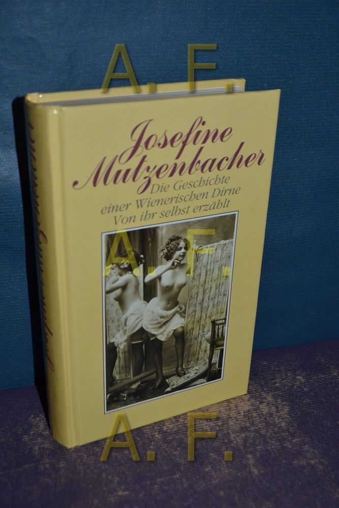 josefine mutzenbacher ganzer film