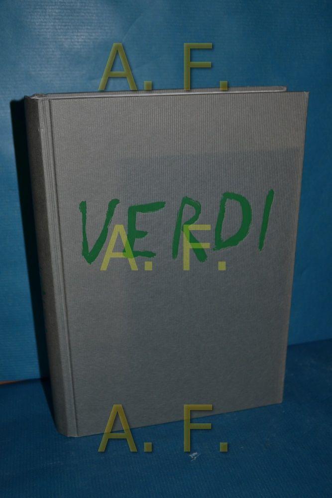 Verdi und die Interpreten seiner Zeit - Springer, Christian