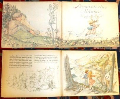 Märchenbücher (759 antiquarische Bücher) gefunden bei www.buchfreund.de