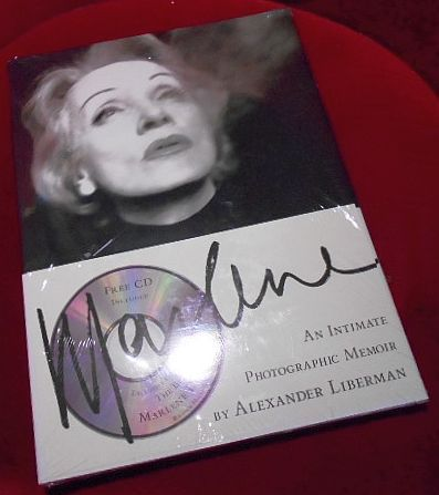 Marlene: An Intimate Photographic Memoir