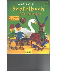 027167b7ba87e5 Das neue Bastelbuch für Kinder von Ursula Barff 400 farbige  Schritt-für-Schritt-Zeichnungen