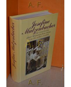 Mutzenbacher die Josephine Mutzenbacher