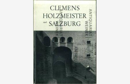 clemens holzmeister und salzburg